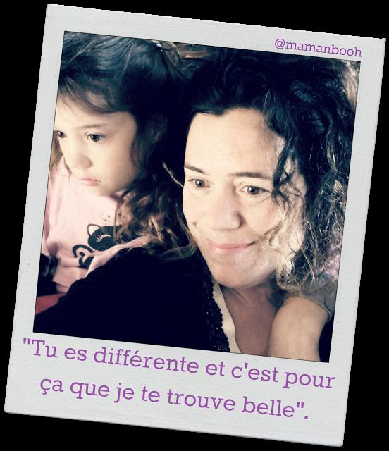Pourquoi je blogue? #handicaps #maladie #famille Julie Philippon @mamanbooh