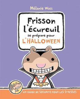 Halloween : suggestions pour les jeunes lecteurs!
