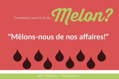 Connaissez-vous la loi du melon? version Twitter