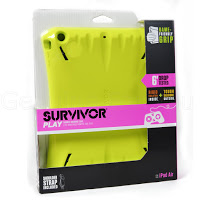 ÉTUI SURVIVOR PLAY DE GRIFFIN POUR IPAD AIR