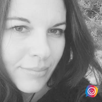 Autisme, la couleur de Lou #30couleurs Julie Philippon Mamanbooh