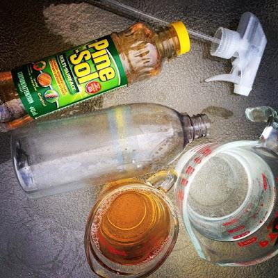 DIY: un chasse-moustique pour l'extérieur!