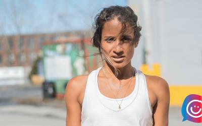 Diversité corporelle: l'histoire de Camille Dg!