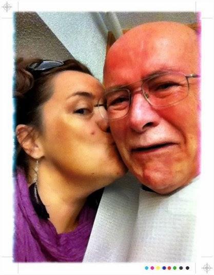 Papi et moi: semaine des proches aidants