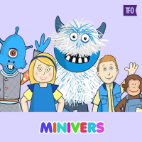 La nouvelle application de Minivers