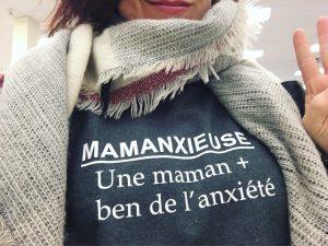 Mamanxieuse