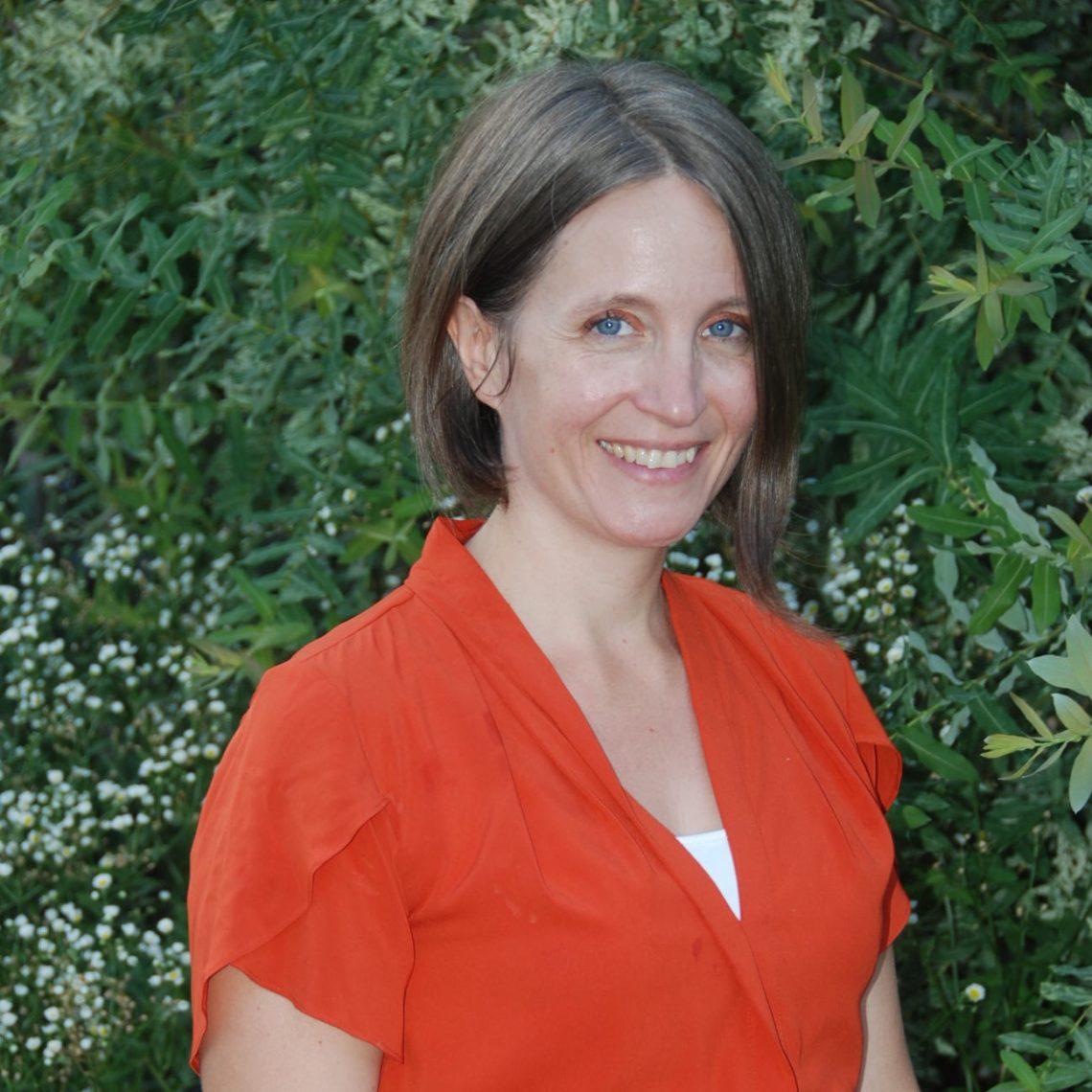 Marianne Laforte - collaboratrice Mamanbooh