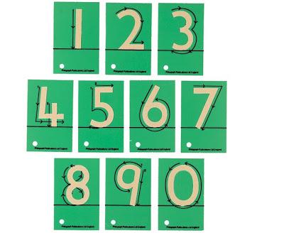 Jouons avec les chiffres rugueux