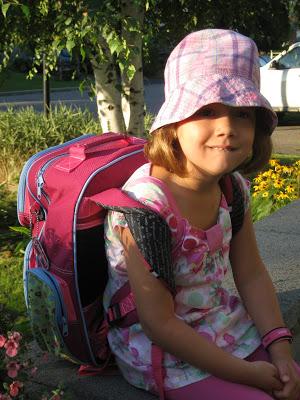 rentrée scolaire et loi de Mommy Julie Philippon