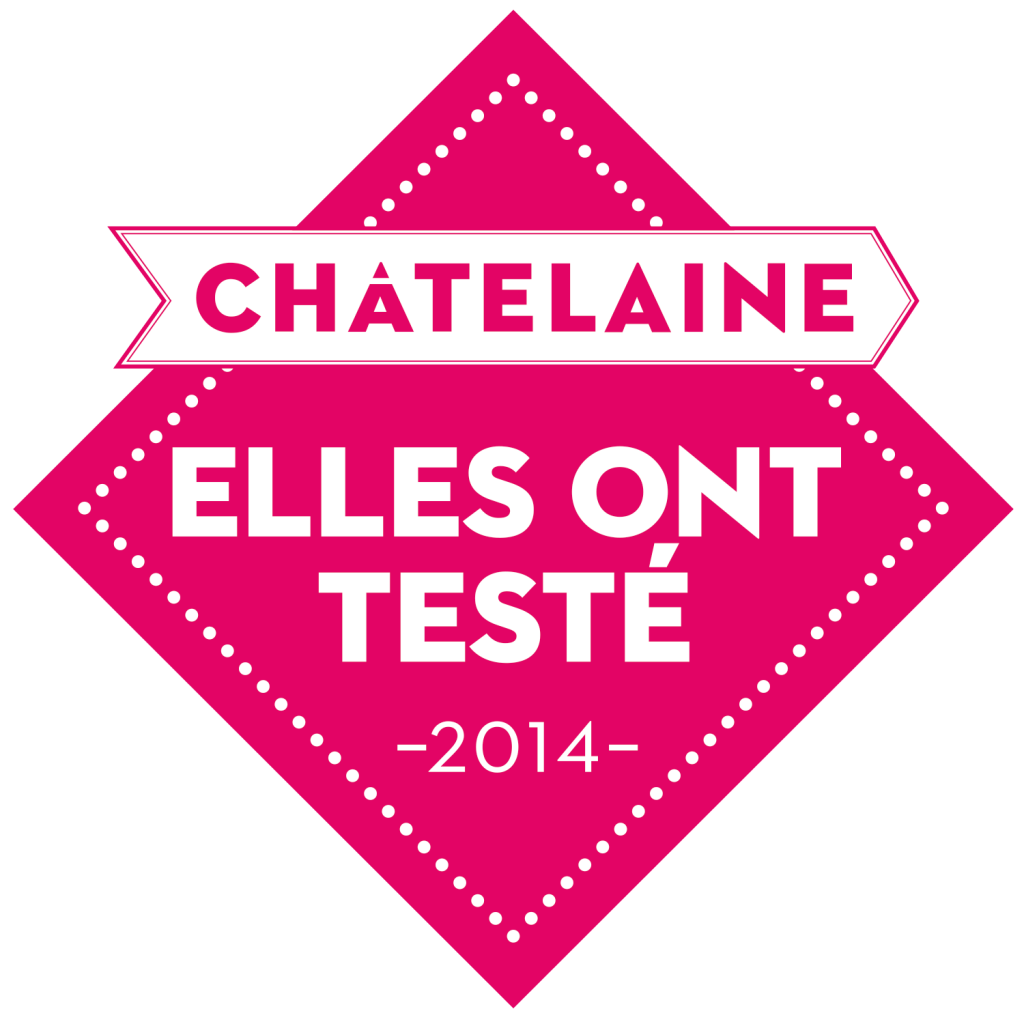 Julie Philippon Châtelaine