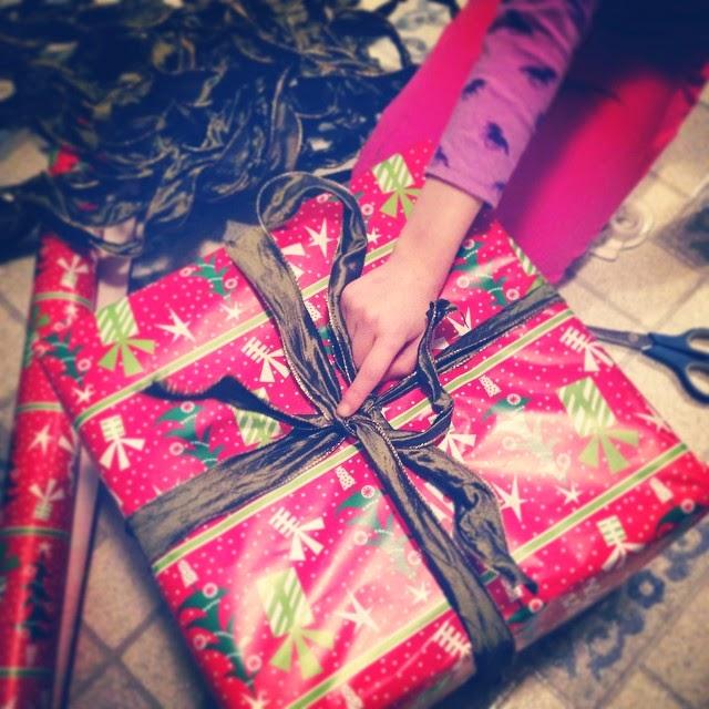 Noël #mamanpg Julie Philippon