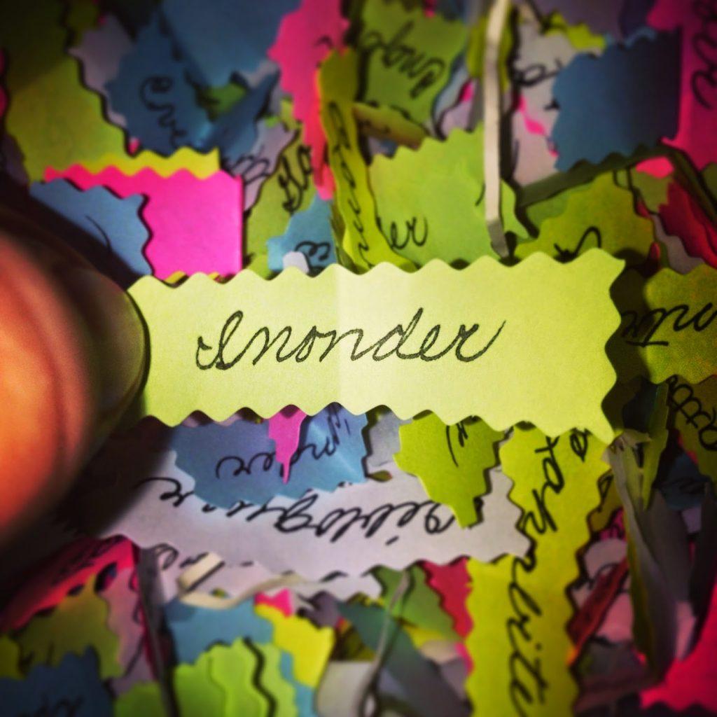 365 jours d'inspiration  Julie Philippon @mamanbooh
