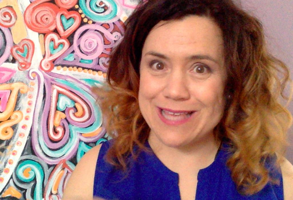 Julie Philippon @mamanbooh vidéo
