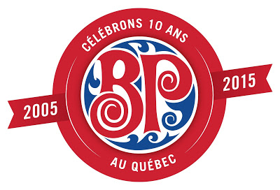 concours Boston Pizza Julie Philippon @mamanbooh