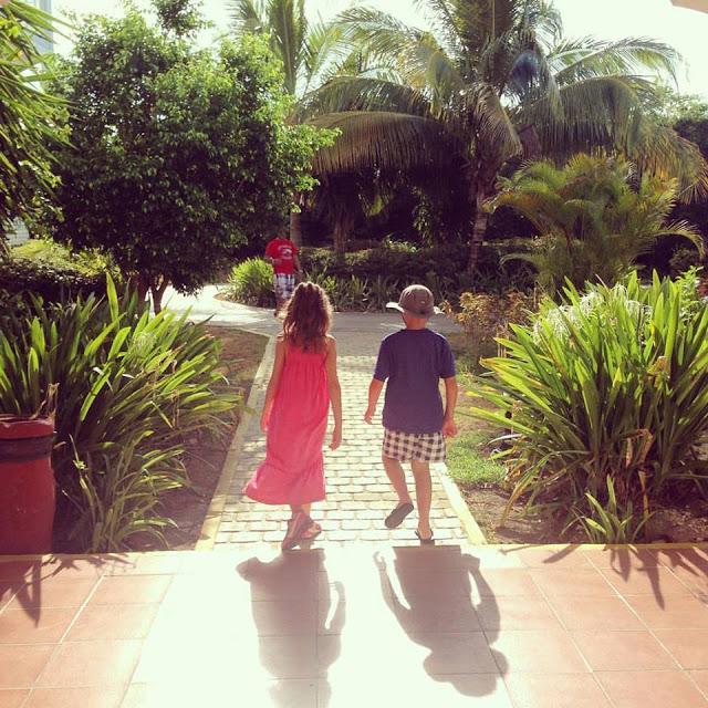 Ma priorité, mes enfants Julie Philippon @mamanbooh