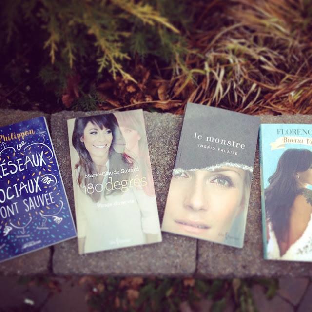 Salon du livre Montréal Julie Philippon auteure