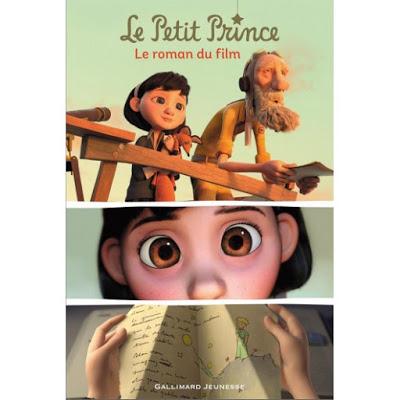 Le Petit Prince #concours #LePetitPrince Julie Philippon