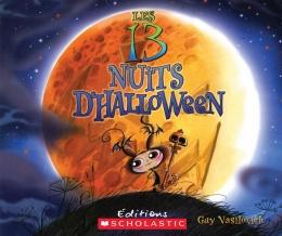 Halloween : suggestions pour les jeunes lecteurs! Julie Philippon