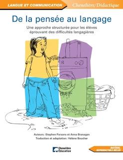 De la pensée au langage