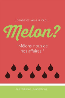 La loi du melon, version Pinterest - crédit Julie Philippon