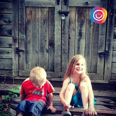 Autisme, les couleurs de Sarah-Jane #30couleurs Julie Philippon Mamanbooh