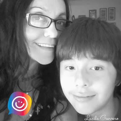 L'autisme, la couleur de Lucila Julie Philippon - mamanbooh