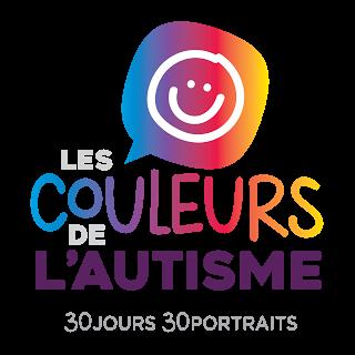 Les couleurs de l'autisme #30 jours #autisme #besoinsparticuliers