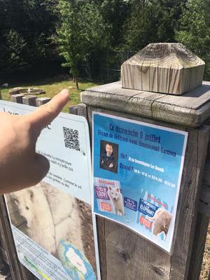 Parc Safari et les Éditions de la Bagnole vous gâtent: concours!