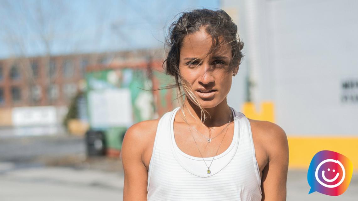 Diversité corporelle: l'histoire de Camille Dg