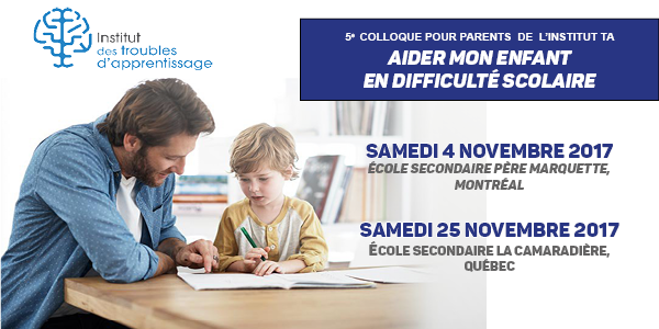 Colloque des parents
