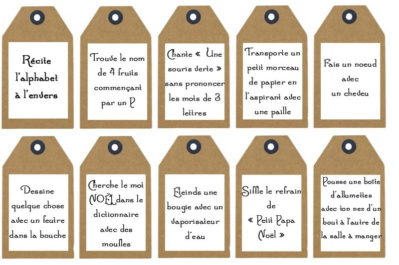Message Pour Calendrier De L Avent.10 Calendriers De L Avent Originaux Et Gratuits A Telecharger