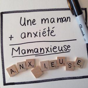 Mamanxieuse depuis 2004