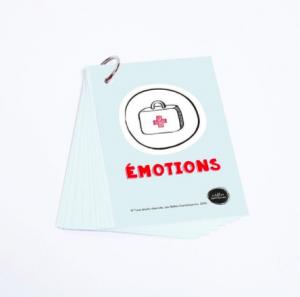 Les émotions!