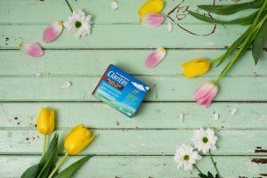 Allergies: Claritin
