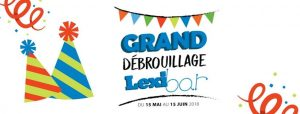 Lexibar: Grand Débrouillage!
