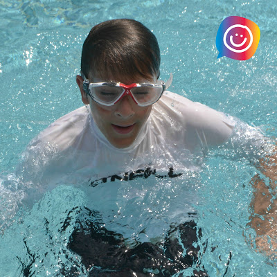 #30couleurs: la couleur de Laurent #autisme