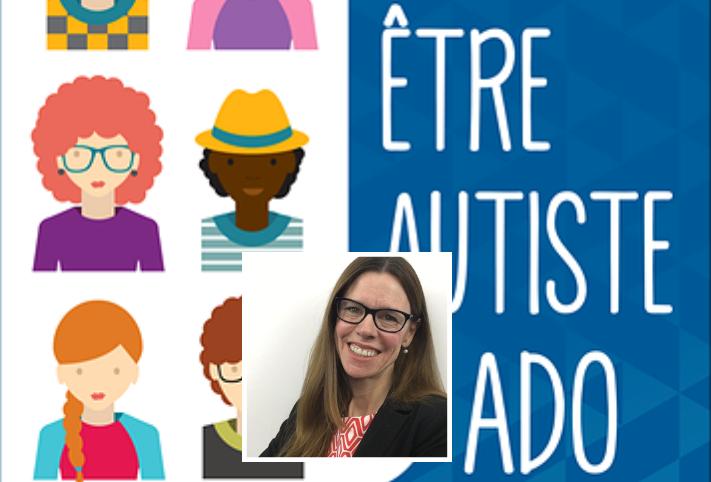 Entrevue Josiane Caron Santha Nous Presente Etre Autiste