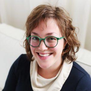Catherine Malboeuf-Hurtubise auteure