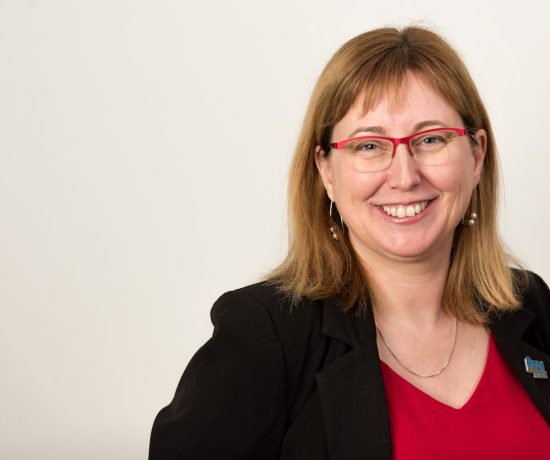 Geneviève Labrecque - DG du RT21