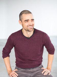 Olivier Simard Youtubeur
