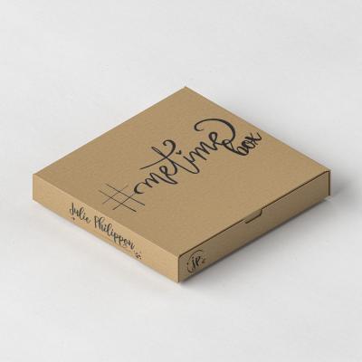 Boîte pour prendre soin de soi #Metime