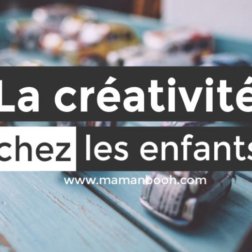 Comment encourager la créativité?