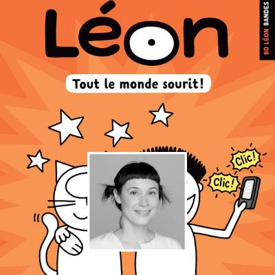 BD Leon Annie Groovie