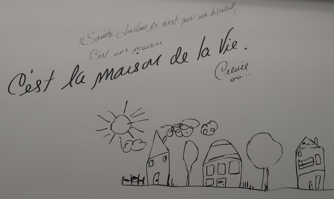 Mois des Câlins 2019 pour la Fondation du CHU Ste-Justine au profit du Centre de Réadaptation Marie-Enfant (CRME)
