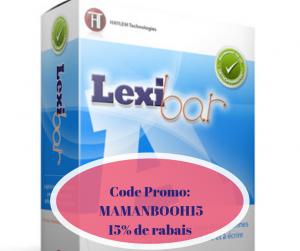Lexibar