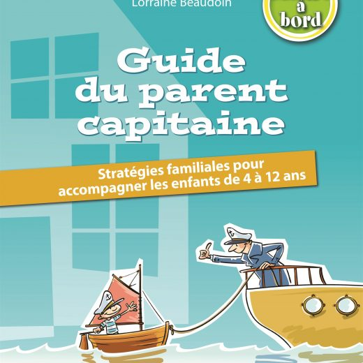 Guide du parent capitaine