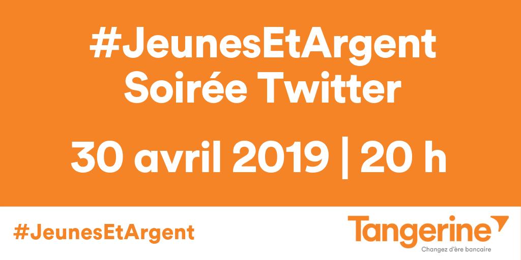 JeunesEtArgent Tangerine