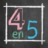 Maman 4 en 5