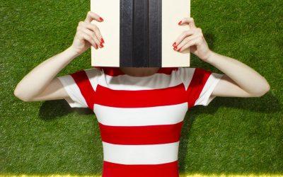 Suggestions de lecture pour occuper vos grands enfants pendant l'été