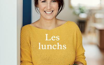 Réinventer le lunch avec Geneviève O'Gleman